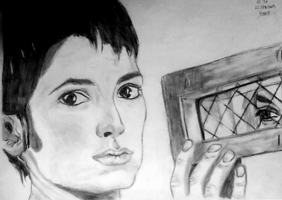 Angelina Jolie, Winona Ryder by s-tyler